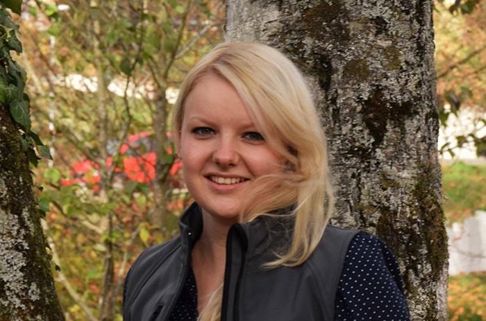 Katharina Strittmatter