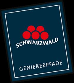 Schwarzwälder Genießerpafde Logo