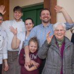 Landgasthof Hirschen Familie Ebner