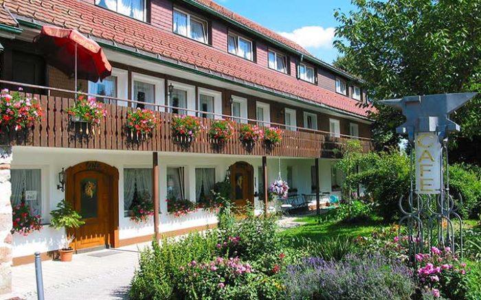 Hotel-Restaurant Dorfschmiede Bild