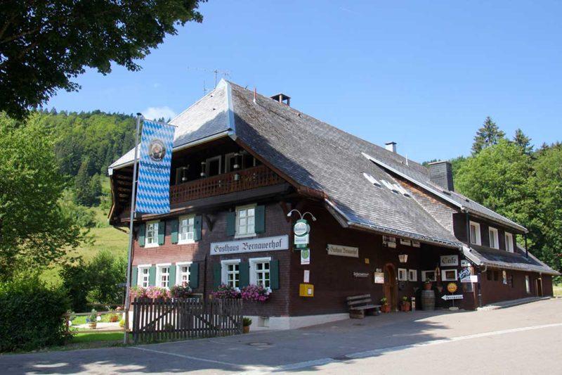 Gasthof - Bernauer Hof