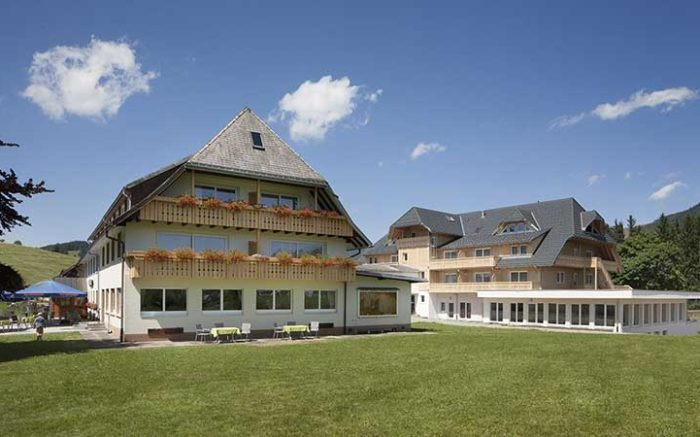 Hotel-Restaurant Rössle Bild
